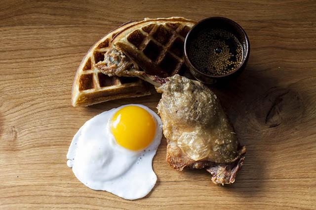 Photo of Duck & Waffle