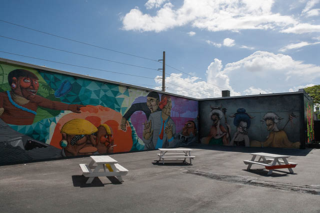 Photo of Wynwood Kitchen + Bar