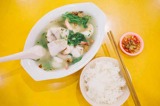 Photo of Piao Ji Fish Porridge