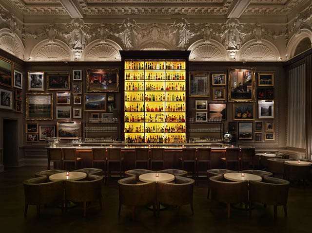 Photo of Berners Tavern