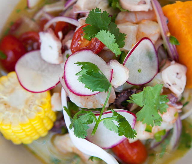 Photo of My Ceviche