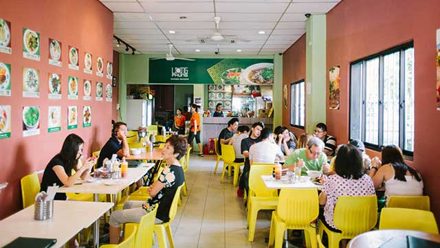 Photo of Long Phung Vietnamese Restaurant