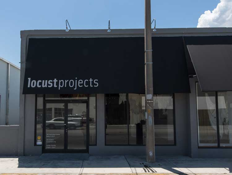 Photo of Locust Projects