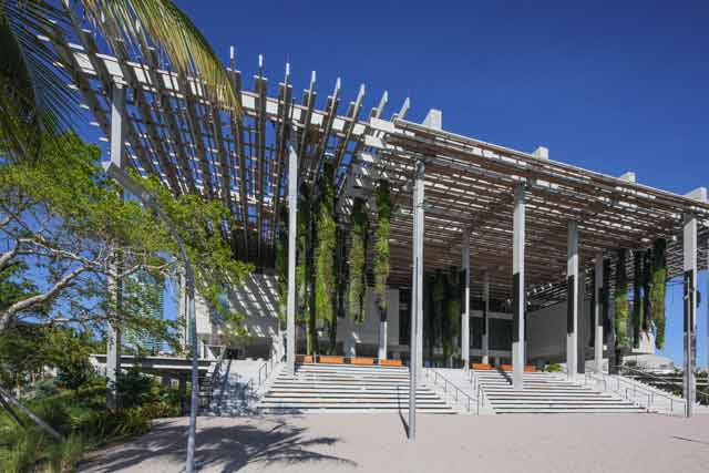 Photo of Pérez Art Museum Miami