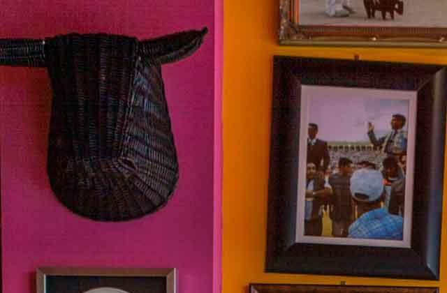 Photo of Capote Y Toros