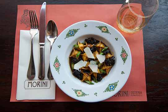 Photo of Osteria Morini