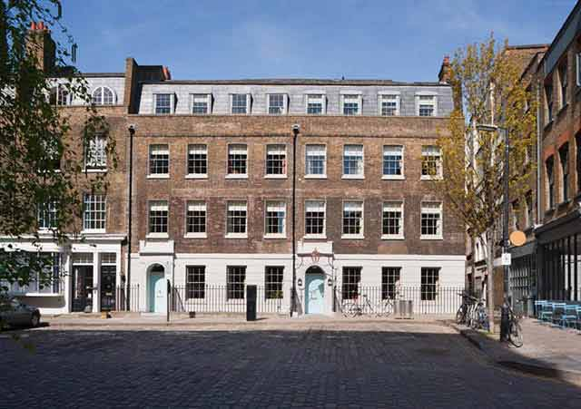 Photo of The Zetter Townhouse Clerkenwell