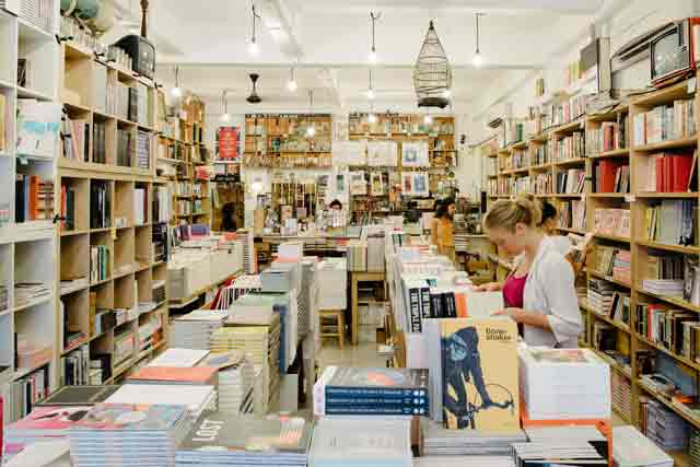 Photo of BooksActually