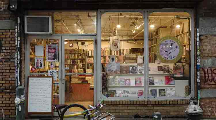 Photo of Spoonbill & Sugartown Booksellers