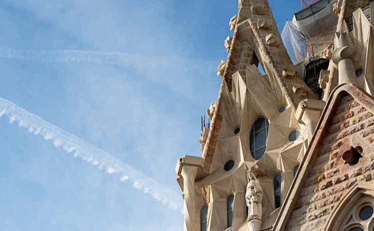 Photo of Basílica de la Sagrada Família