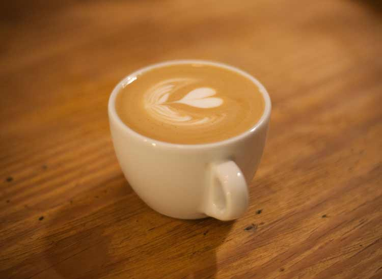 Photo of Nømad Coffee