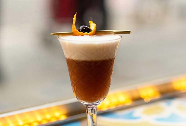 Photo of Balius Bar