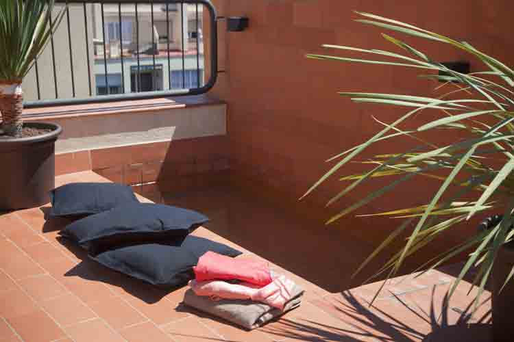 Photo of DestinationBCN - Urgell Apartment