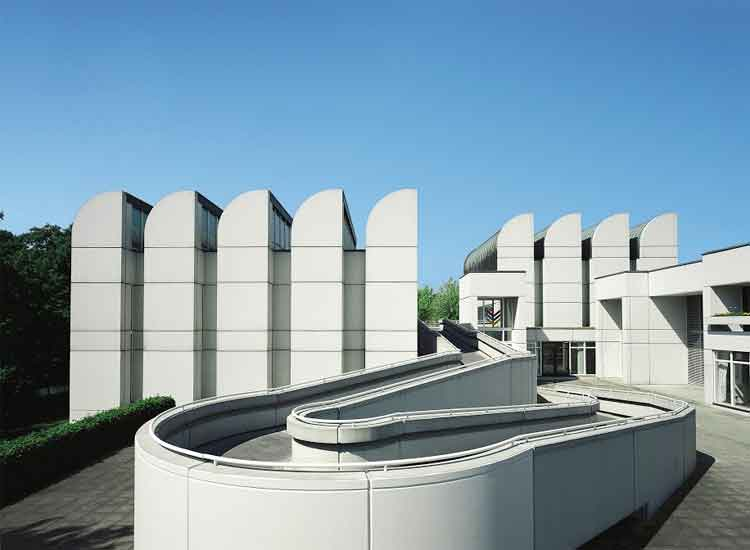 Photo of Bauhaus Archive