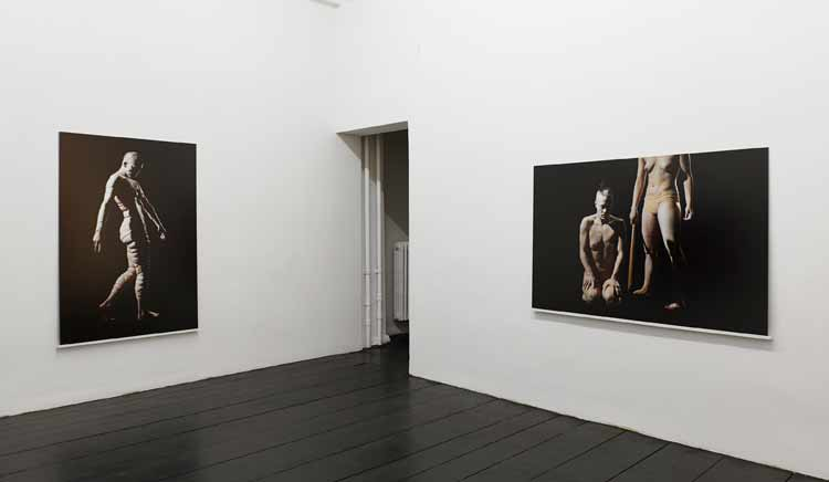 Photo of Isabella Bortolozzi Galerie