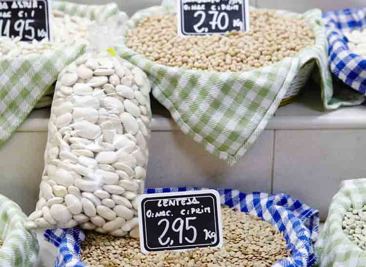 Photo of Antón Martín Market