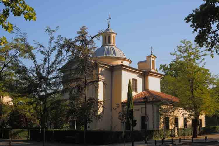 Photo of Ermita de San Antonio de la Florida