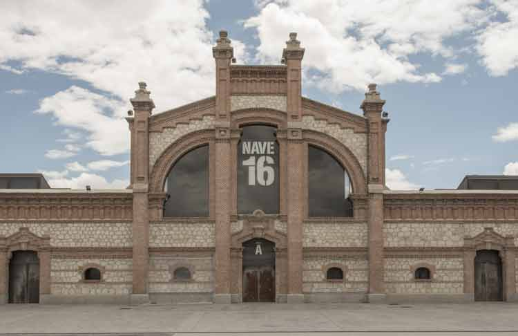 Photo of Matadero Madrid