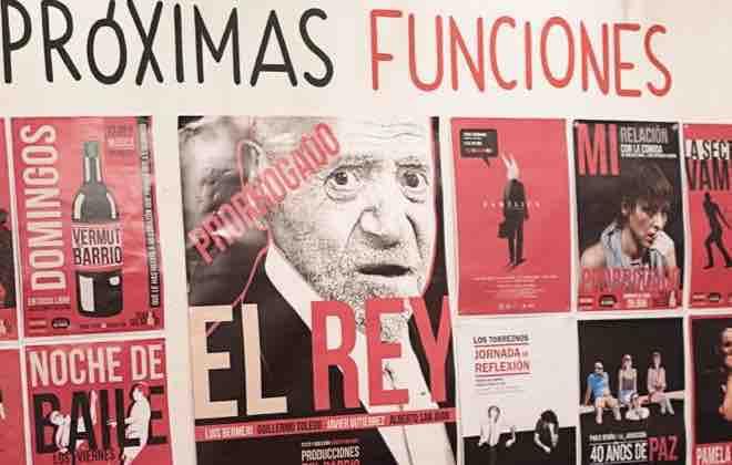 Photo of Teatro del Barrio