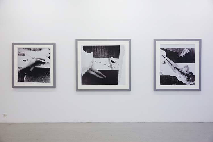 Photo of Andréhn Schiptjenko Gallery