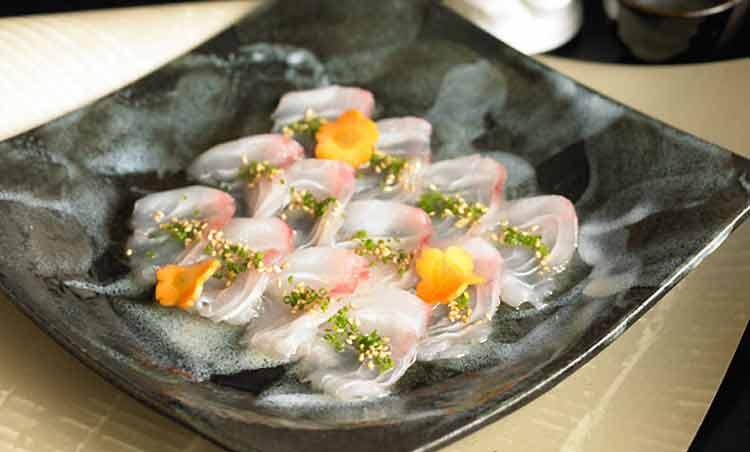 Photo of Sushi E
