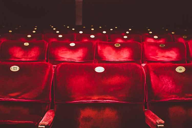 Photo of Södra Teatern