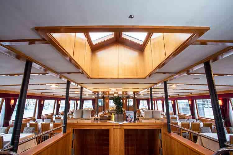 Photo of Stromma Archipelago Cruises