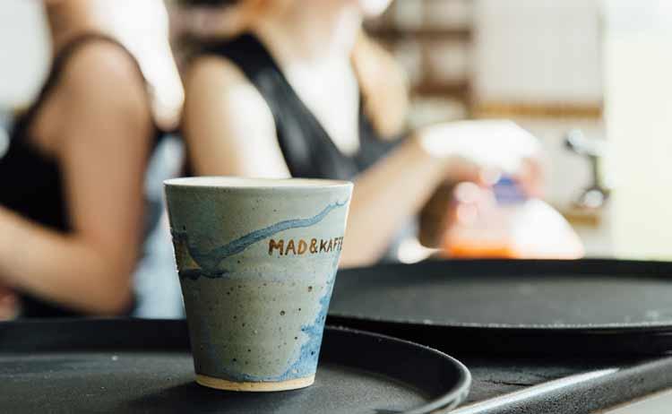 Photo of Mad og Kaffe