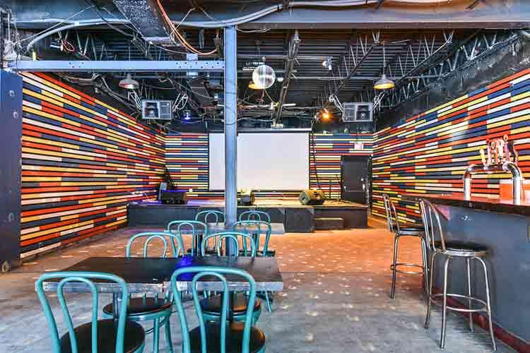 Photo of Bar Le Ritz PDB