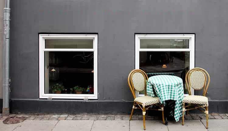 Photo of Restaurant Kronborg