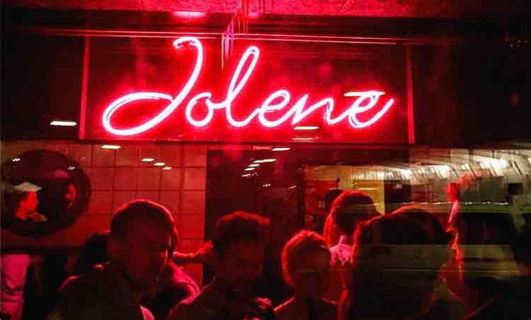 Photo of Jolene Bar