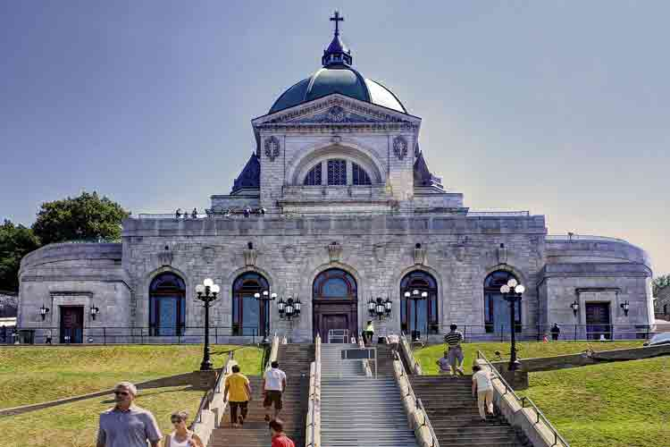Photo of Mount Royal