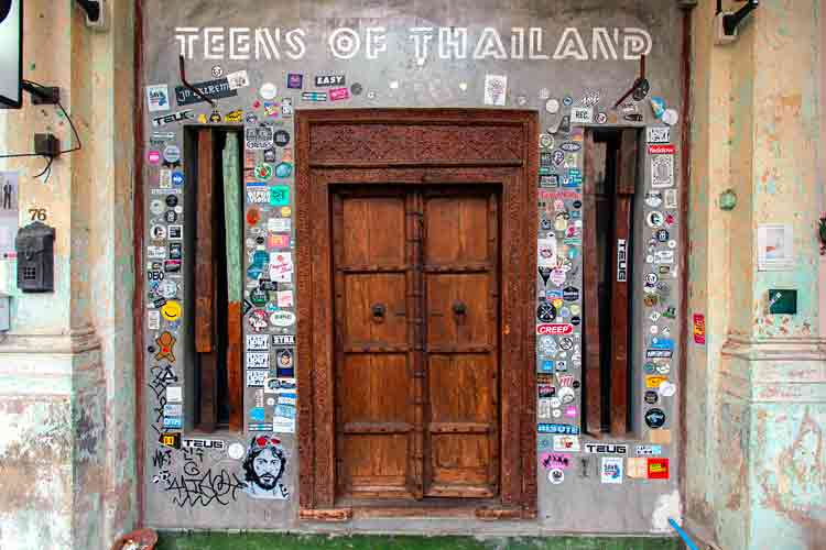 Photo of Teens of Thailand