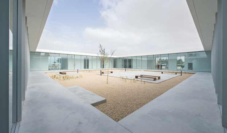 Photo of Sharjah Art Foundation