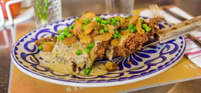 Photo of Dove's Luncheonette