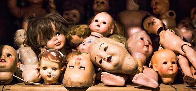 Photo of Doll Hospital (Hospital de Bonecas)