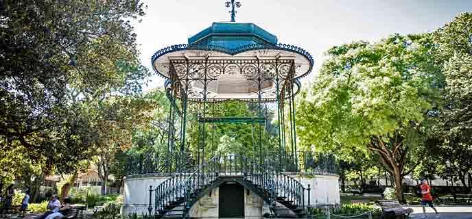 Photo of Jardim Estrela