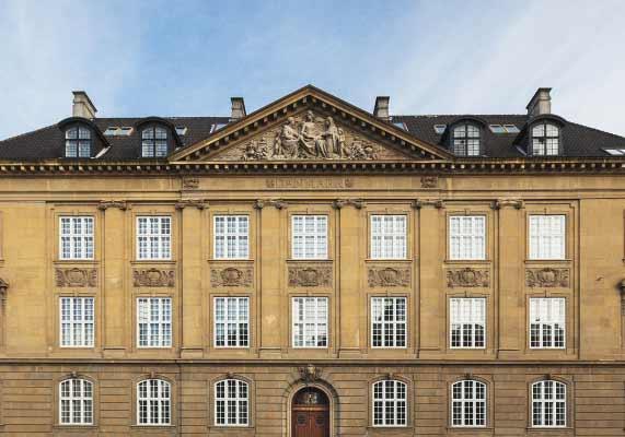 Photo of Nobis Hotel Copenhagen