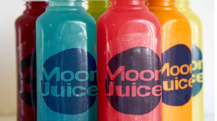Photo of Moon Juice