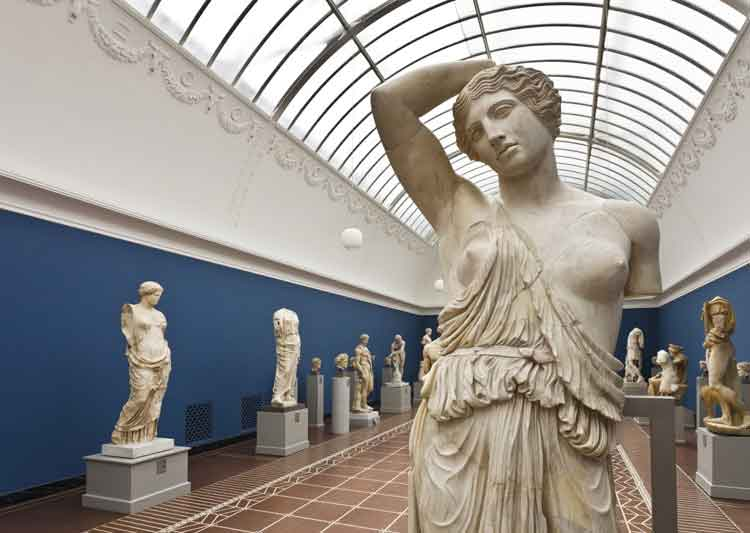 Photo of Ny Carlsberg Glyptotek