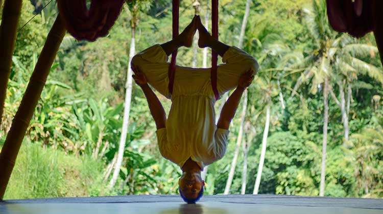Photo of Dharma Shanti Yoga Bale