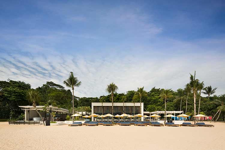 Photo of Tanjong Beach Club