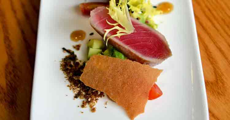 Photo of Saveur