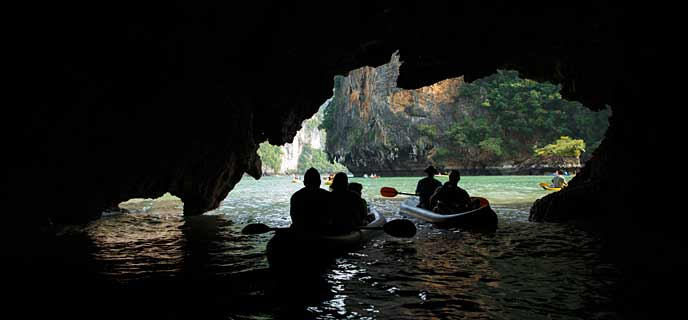 Photo of Koh Panak