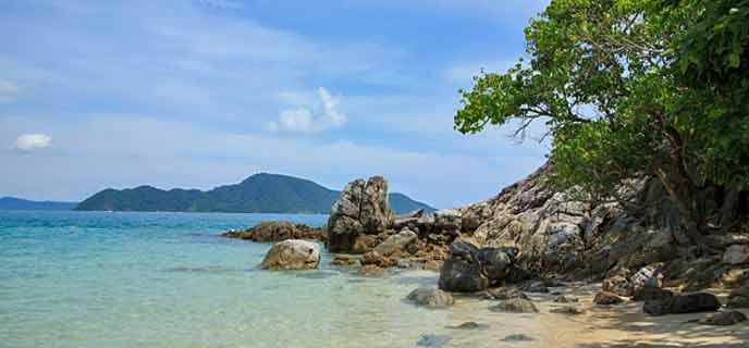 Photo of Bon Island