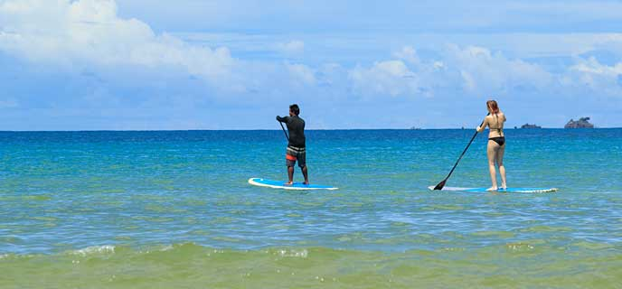 Photo of Skyla's Surf & SUP Club