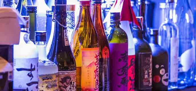 Photo of Akakuma Sake