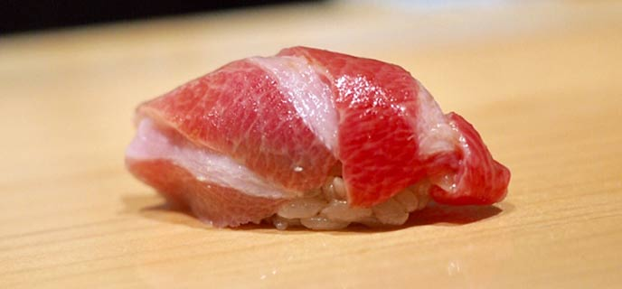 Photo of Sushi Takamitsu