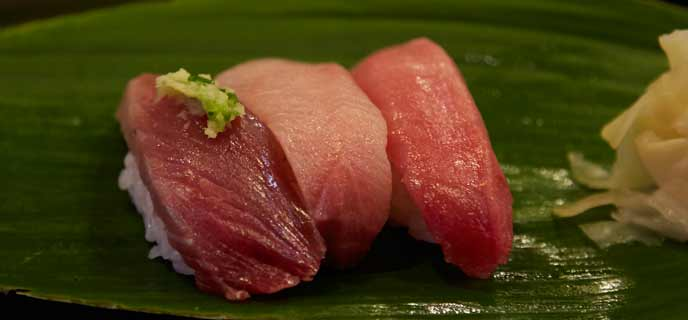 Photo of Iwasa Sushi