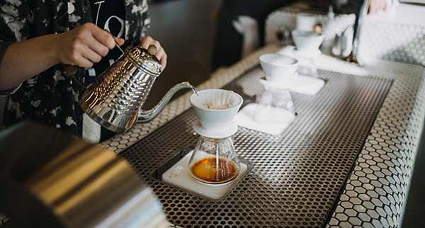 Photo of Onyx Coffee Lab